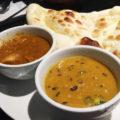 北インドとネパール料理のPapaSバル