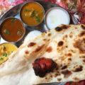 家庭的雰囲気のインド料理店 ムット(MUTHU)